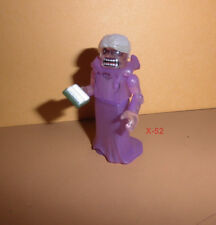GHOSTBUSTERS minimates LIBRARIAN library GHOST toy movie figure ghost busters