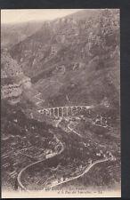 France Postcard - Les Gorges Du Loup - Les Viaducs Et Le Puy  B1200