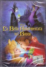 Dvd Disney **LA BELLA ADDORMENTATA NEL BOSCO** nuovo 1959