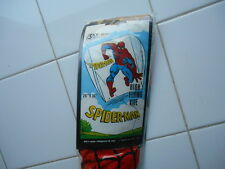 RARE Vintage 1979 SEALED Sky Way Products SPIDERMAN High Flying Kite NOS MIP