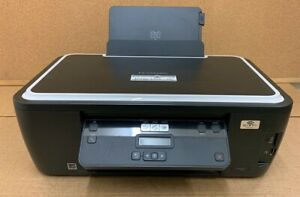 90T3036 - Lexmark Impact S305 A4 Colour All-in-One Inkjet Printer