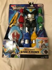 "2017 Dreamworks Voltron Legendary Defender Defender Voltron 12"" Figure New"