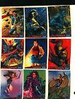 1994 Fleer Ultra X-men Complete 150 Card Set Near Mint Condition