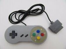 Replacement Controller for SNES Super Nintendo Game Pad