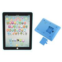 Kids Children Tablet IPAD Educational Learning Toys Gift For Girls Boys Baby