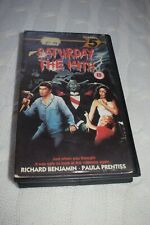 saturday the 14th vhs
