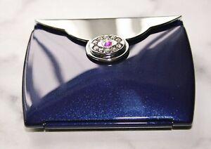 Danielle Swarovski Envelope X3 Mirror Compact SPECIAL  OFFER NEW