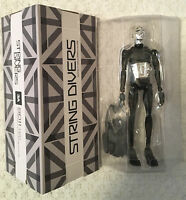 1/12 String Divers - SD11 TED (Black) Ashley Wood