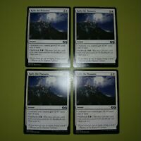 Rally the Peasants x4 Ultimate Masters 4x Playset Magic the Gathering MTG