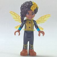 1 LEGO Minifigure Bumblebee DC Super Hero Girls