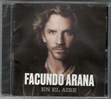 ARANA FACUNDO EN EL AIRE SEALED CD NEW