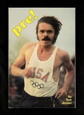 >Steve Prefontaine 1993 PRE! Tom Jordan Biography 5th Printing NR MINT
