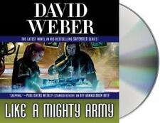 Safehold: Like a Mighty Army 7 by David Weber (2014, CD, Unabridged)