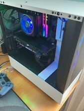 Pre-Built Gaming PC. High End Ryzen VR Ready Windows 10 Installed