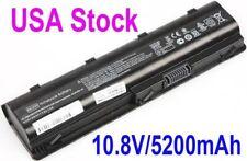 Battery Hstnn-Yb0W Hstnn-Yb0X Mu06 Mu06047 Mu06055 Hp Compaq Laptop