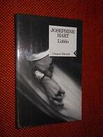 L'oblio J. hart Feltrinelli I Canguri I ed. 1995  L12