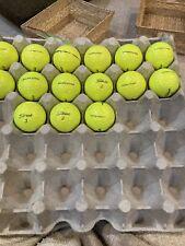 15 Used Titleist Pro V1(x)Golf Balls-AAAAA