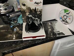 Batman Arkham City Figurine KOTOBUKIYA Rocksteady + Game