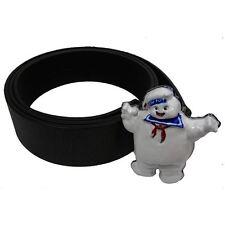 Ghostbusters Stay Puft Marshmallow Man Hebilla De Cinturón-Oficial Esmalte One Size