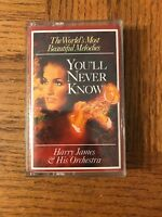You'll Never Know Cassette