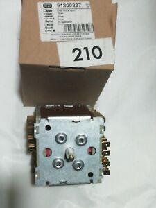 Zerowatt washing machine timer 12c lb ep411 91200237
