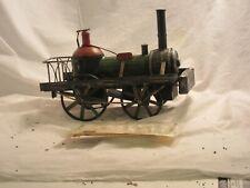 Thomas Pacconi Classics Old Ironsides Standard Gauge Steam Locomotive