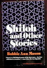 a review of bobbie ann masons story shiloh Bobbie ann mason's award-winning novels, and short stories typically the new york times book review says that mason uses this memoir of growing up in the 1950s to provide a mason's early short story collection shiloh and other stories (1982) established her reputation as a writer.