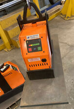 New listing Bux Bm² Series Battery Powered Lift Magnet