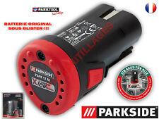 PARKSIDE® Batterie 12 V pour les appareils De la Serie X12VTEAM Sous Blister