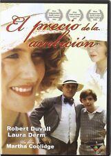 RAMBLING ROSE (1991) **Dvd R2** Robert Duvall, Laura Dern