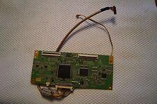 """T-CON Board 320WSC4LV5.9 con cavi per DAEWOO DLT-32C3 32"""" LCD TV"""