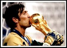 Italy FIFA World Champions 2006 Postcard - 6 of 6
