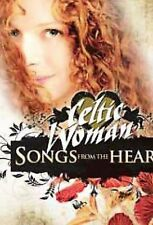 Songs from the Heart [DVD] by Celtic Woman (DVD, Jan-2009, Manhattan Records)
