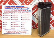Radiatore Riscaldamento Fiat Bravo - Brava 1.2/1.4/1.6/1.8 Benzina 95->