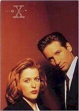 X-Files Season 3 - 72 Card Basic/Base Set - Topps 1996
