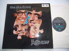 The Shadows-Jigsaw-UK-flipback VINILE/COVER: MINT -