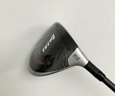 NEW TaylorMade M4 #3 Fairway / HZRDUS Smoke X-Stiff Flex w/ Golf Pride Grip