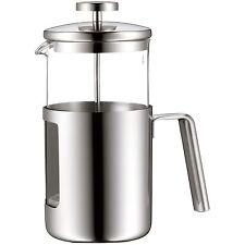 WMF Coffeepress Kult f�r 8 Tassen Cromargan� Edelstahl mattiert