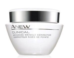 AVON Anew Clincal Advanced Wrinkle Corrector~ NEW STOCK