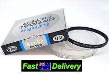 67mm UV Lens Filter! Nikon AF-S DX Zoom 18-135mm f/3.5-5.6G IF-ED Lens