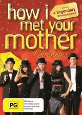 How I Met Your Mother - Christmas (DVD, 2012)