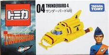 Takara Tomy Thunderbirds Tomica 04 Classic Vers Thunderbird No.4 TB4 Diecast Toy