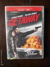 DVD GETAWAY -EDICION DE ALQUILER (NO BLU-RAY, DVD) - ETHAN HAWKE (6B)
