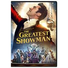The Greatest Showman (DVD, 2018)