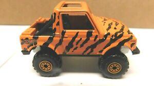 Hot Wheels - 1/64 - Street Roader -- Suzuki Samural  - Loose
