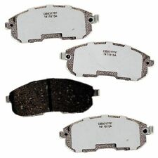 Disc Brake Pad Set-Duralast MKD Brake Pad Front DURALAST GOLD by AutoZone DG815A