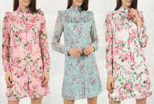 Spring Mini Shirt Dresses
