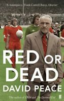 Red or Dead,David Peace- 9780571280667