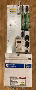 Eco  drive Rexroth Servo Controller