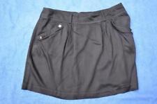 Above Knee Viscose Regular Machine Washable Skirts for Women